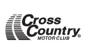cross country motor club