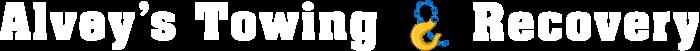 alveys towing logo footer